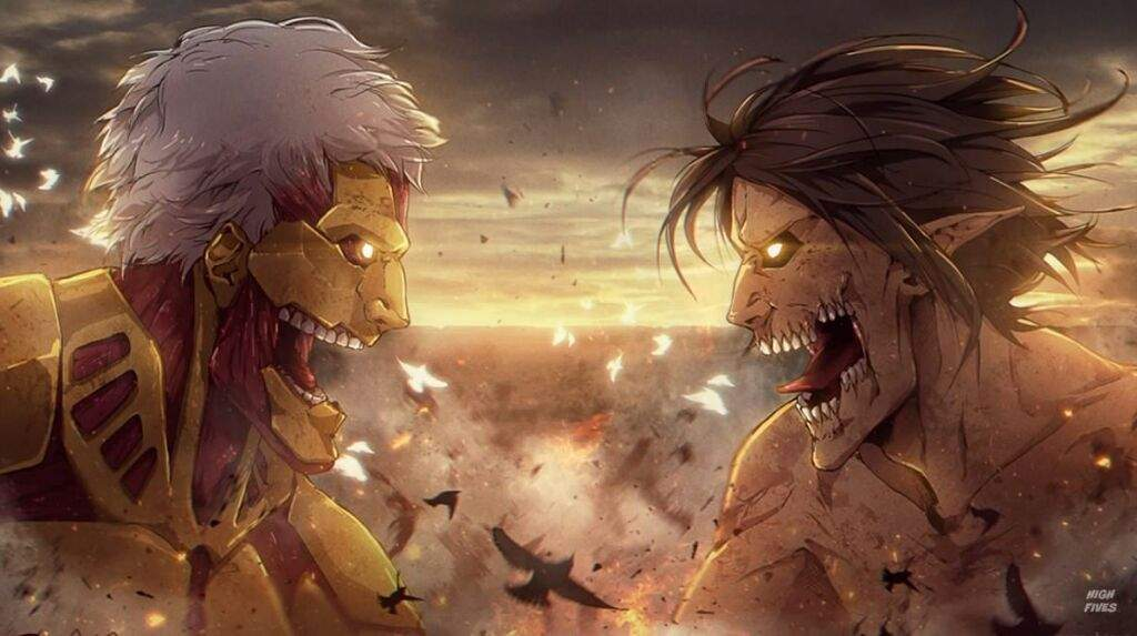 how many seasons of attack on titan are there photo - 1