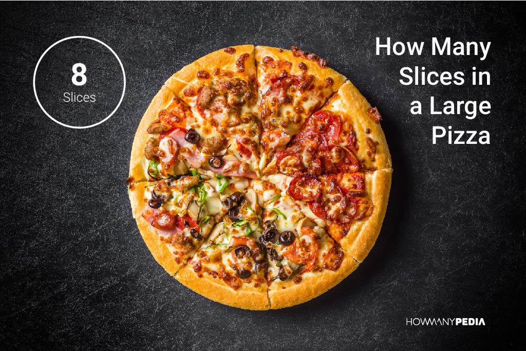 how many slices in a medium pizza photo - 1