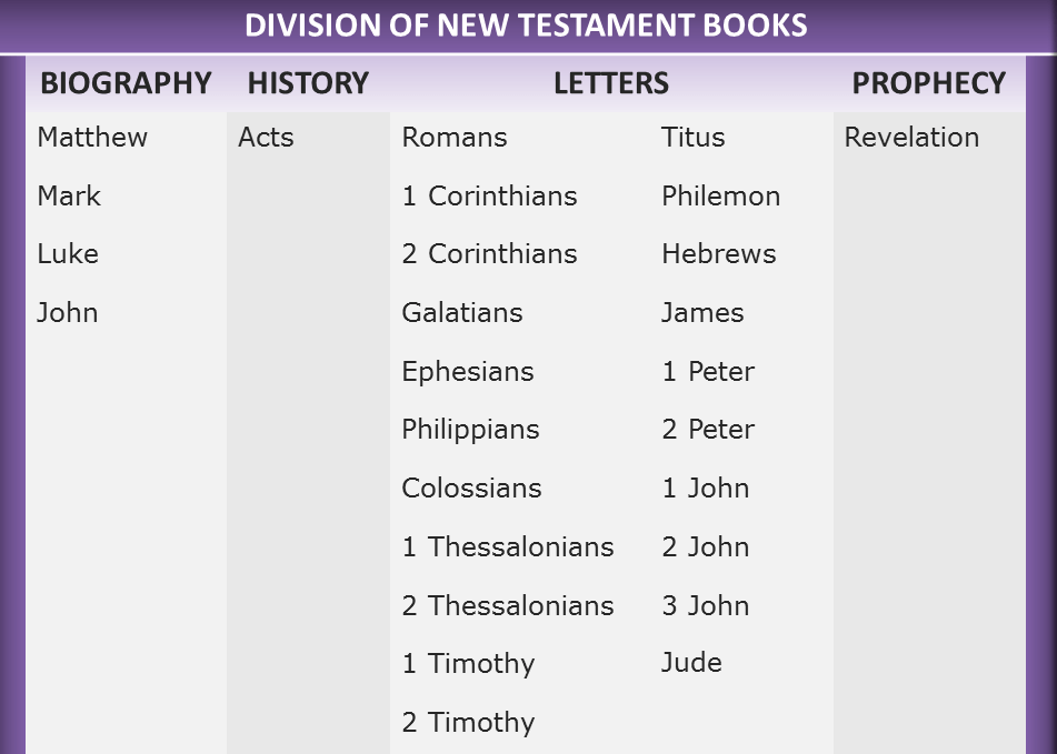 how many books did paul write in the new testament photo - 1