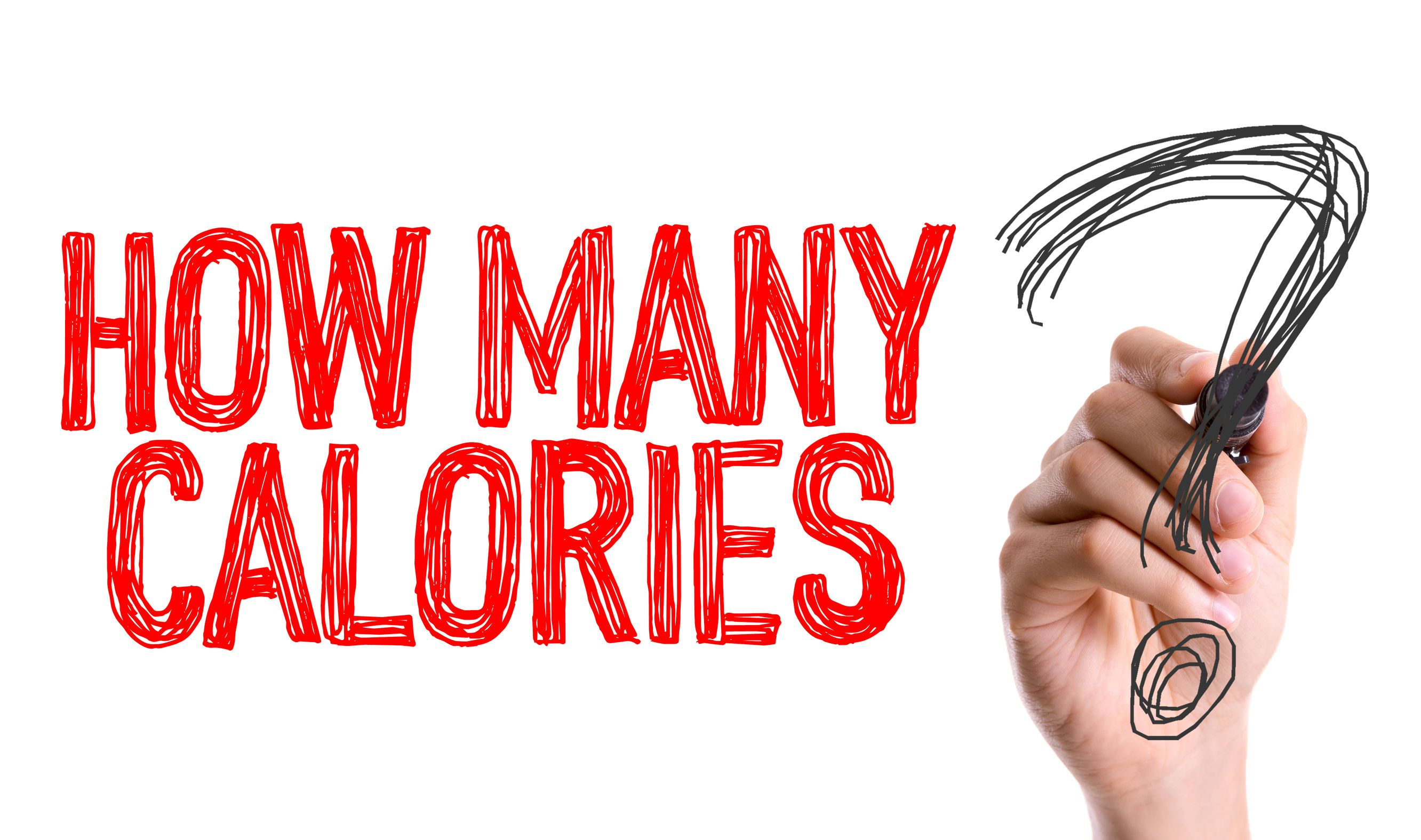 how many calories are in a pound photo - 1