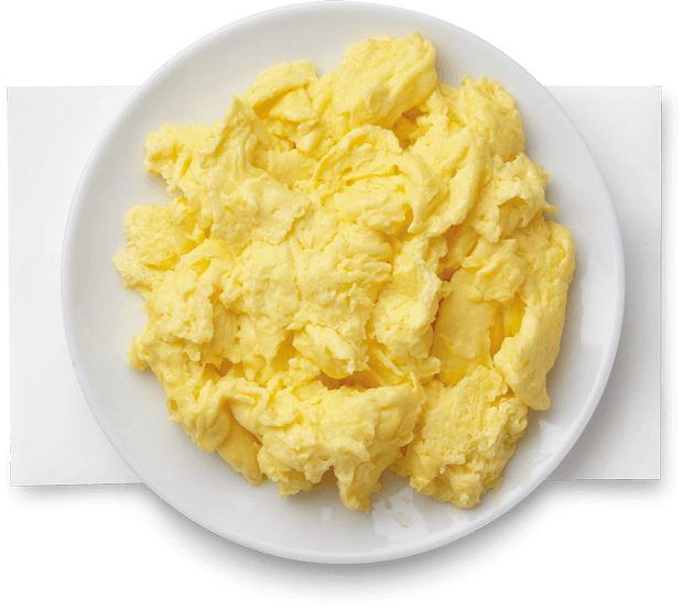 how many calories in bacon and eggs photo - 1