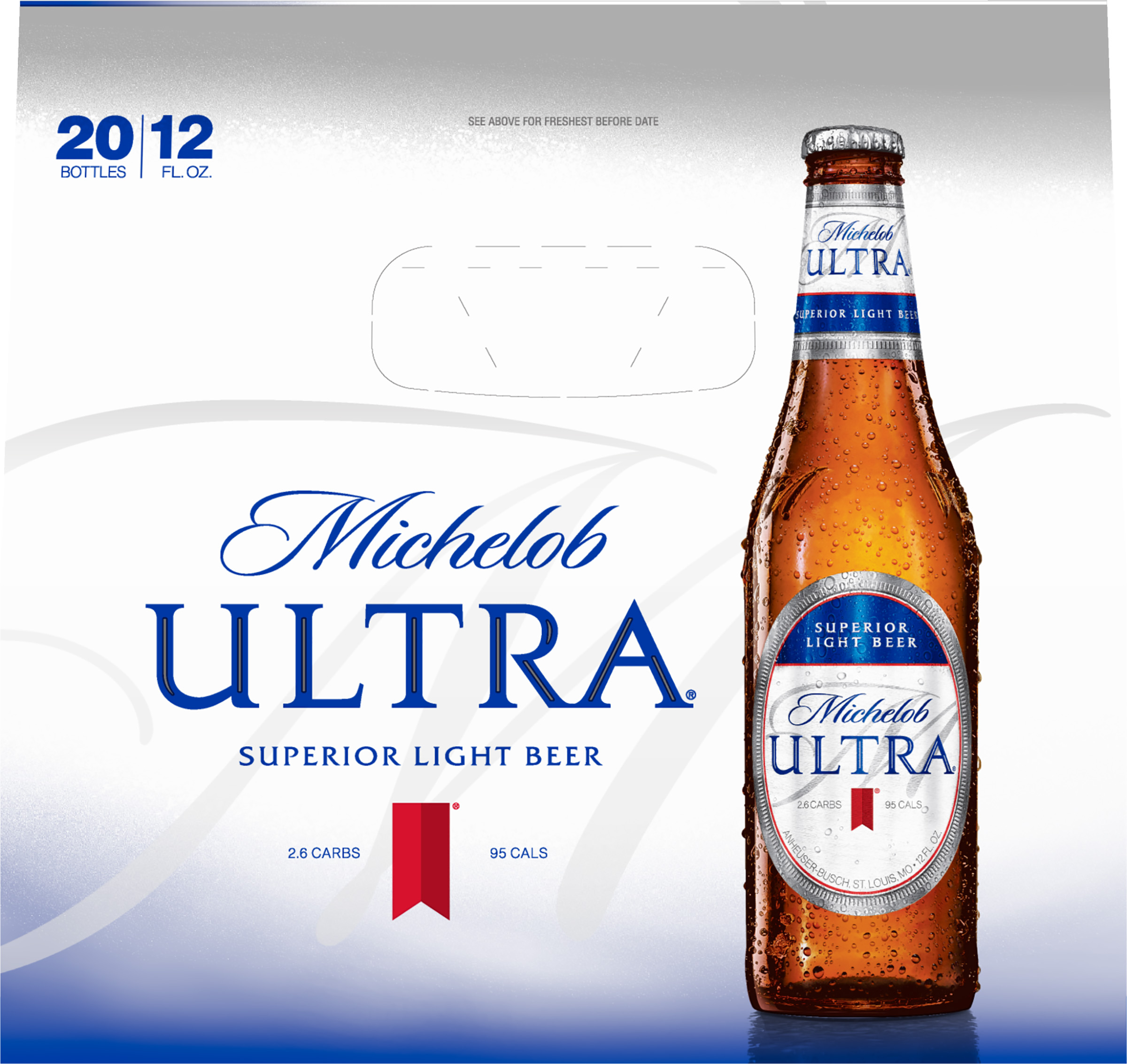how many calories in michelob light photo - 1