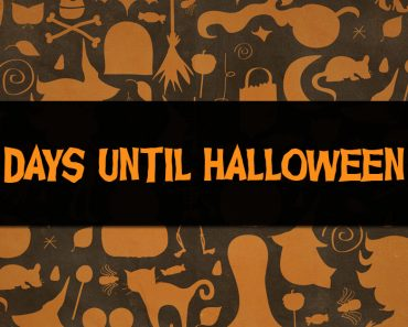 how many days until halloween 2016 photo - 1