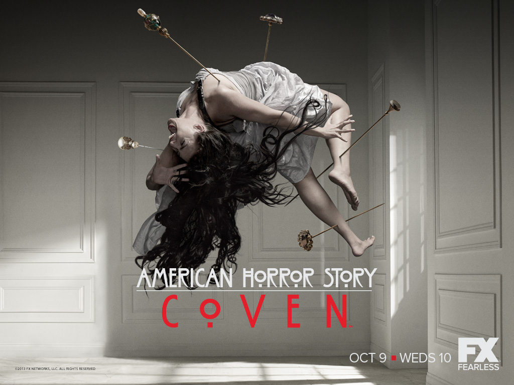 how many episodes in american horror story season 1 photo - 1
