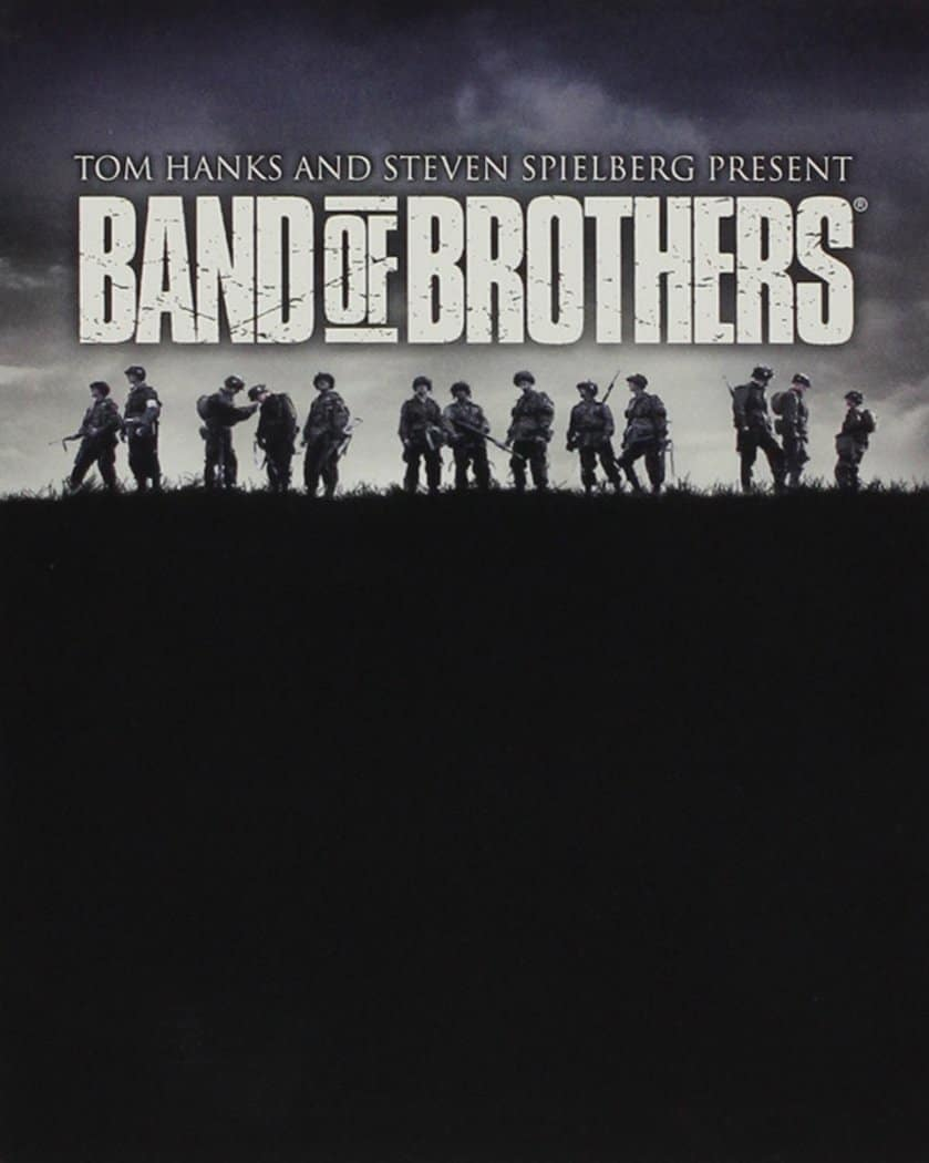 how many episodes of band of brothers photo - 1