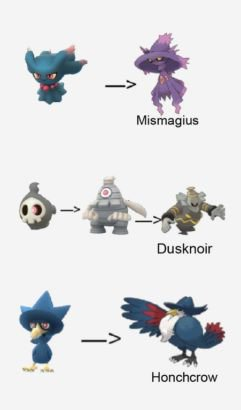 how many gen 2 pokemon are there photo - 1