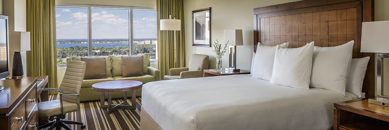 how many hotel rooms in orlando photo - 1