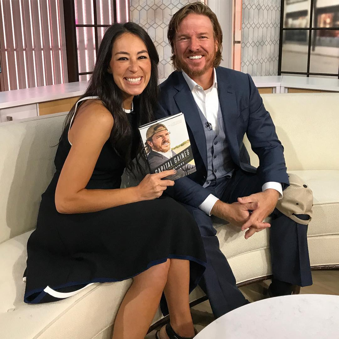 how many kids do chip and joanna gaines have photo - 1
