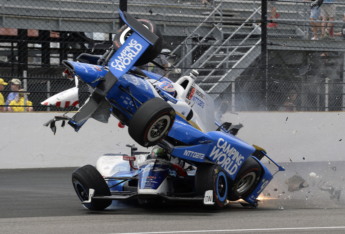 how many laps in the indy 500 photo - 1