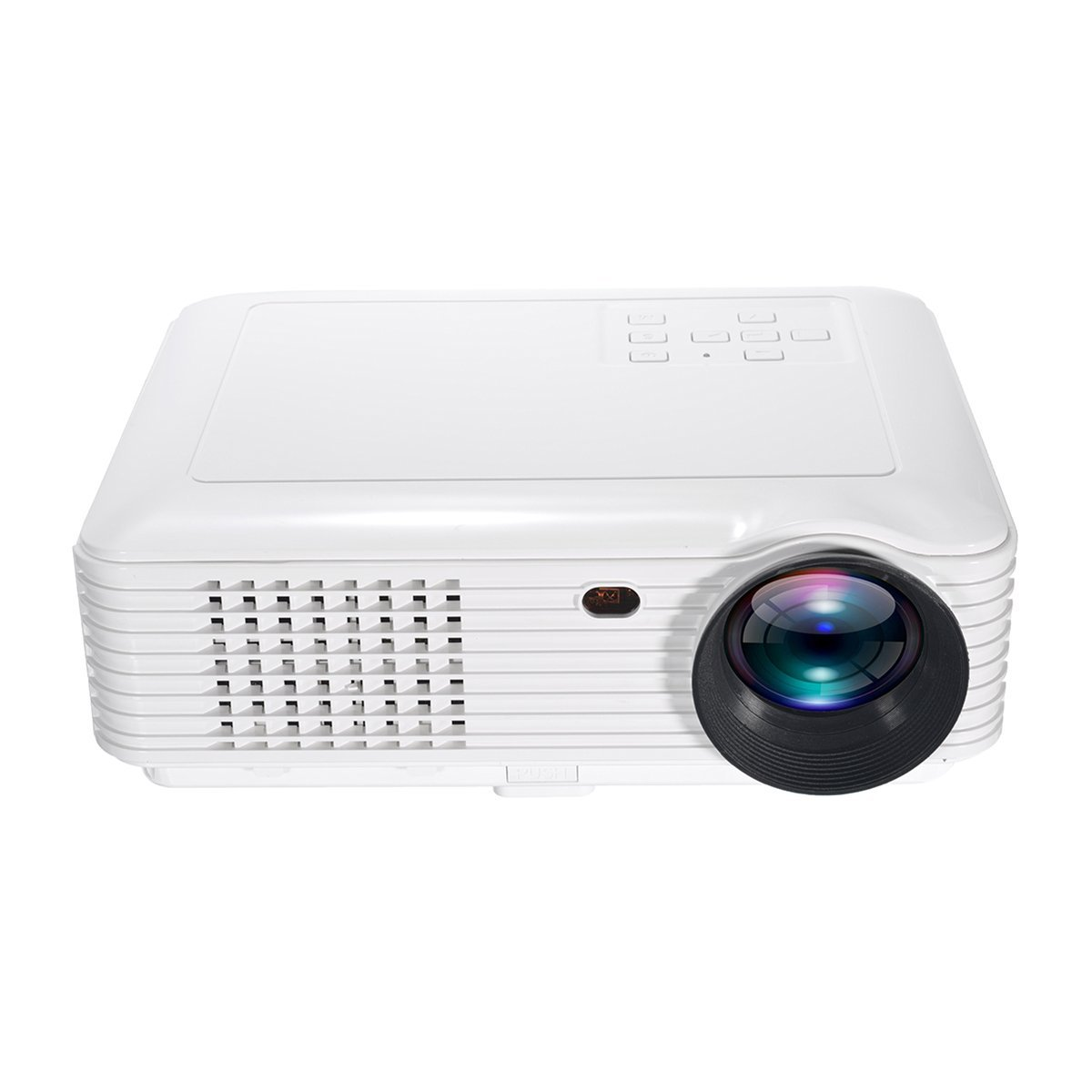 how many lumens for projector photo - 1