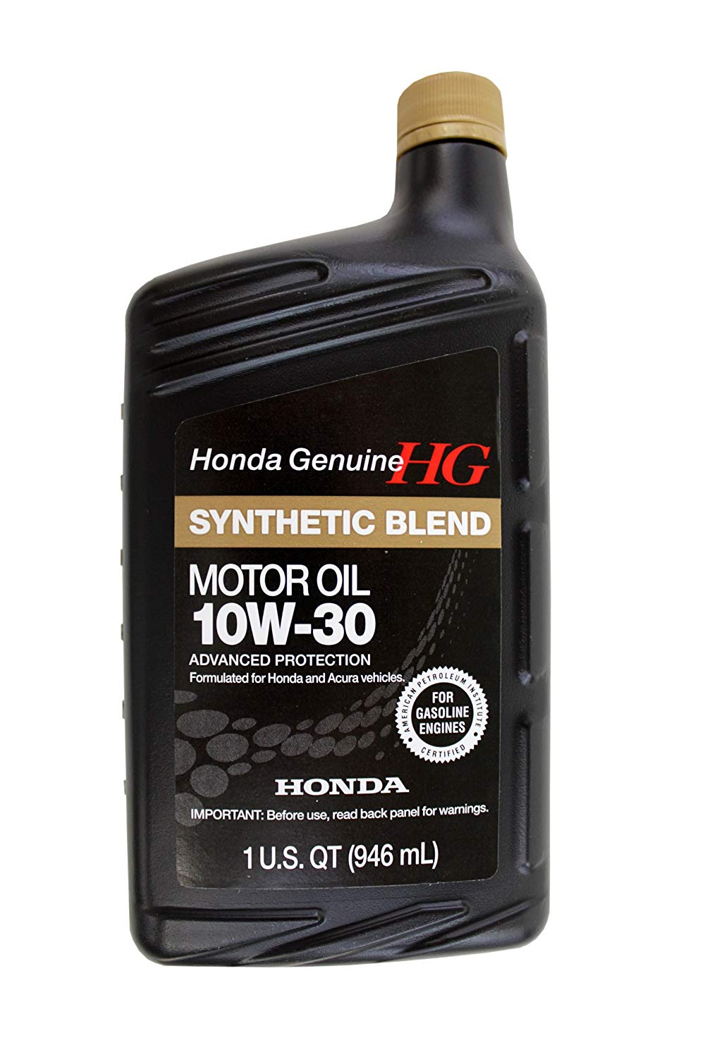 how many miles is synthetic oil good for photo - 1