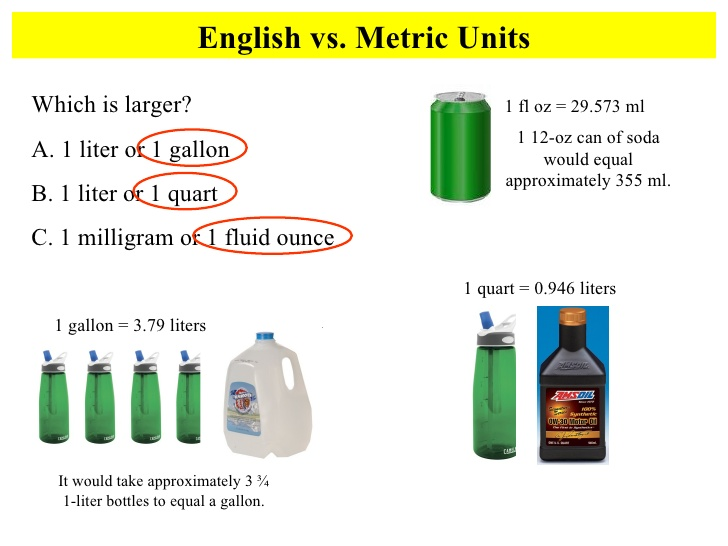 how many milliliters in a liter photo - 1