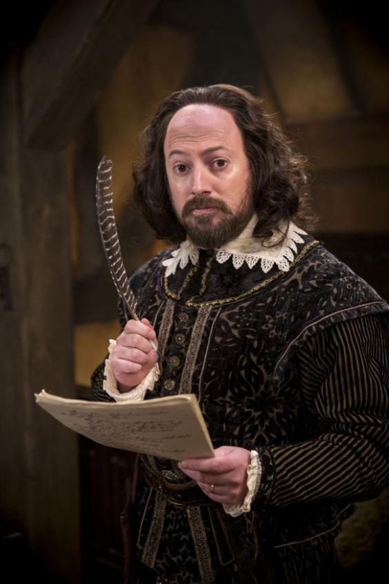 how many plays did william shakespeare write photo - 1