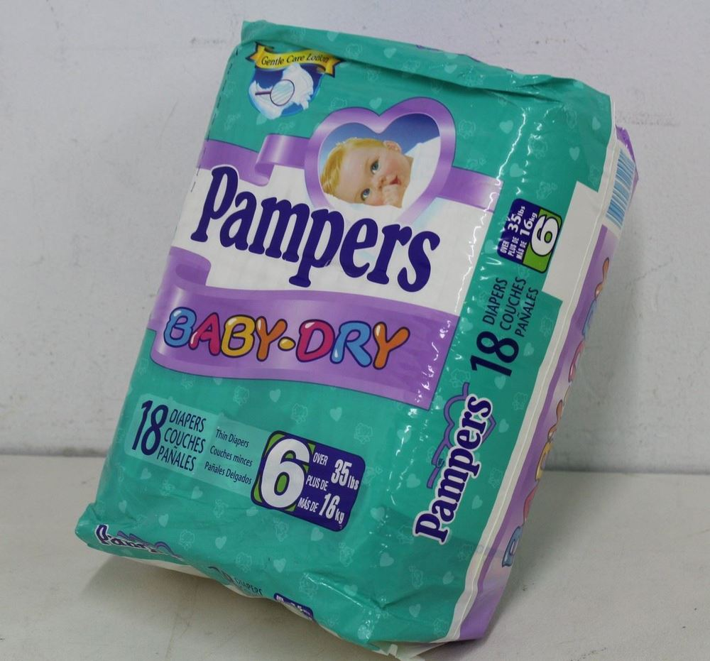 how many size 1 diapers photo - 1