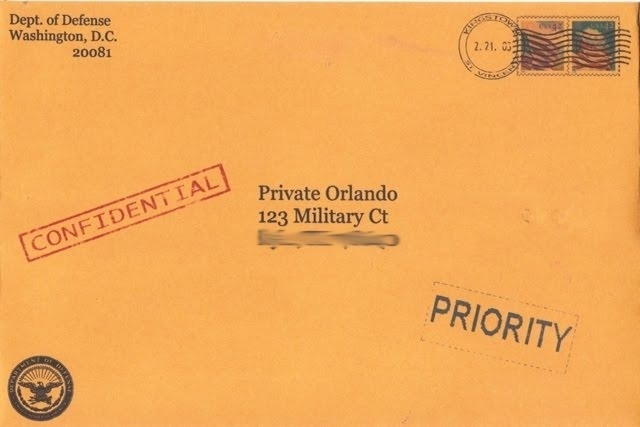 how many stamps does a manila envelope need photo - 1