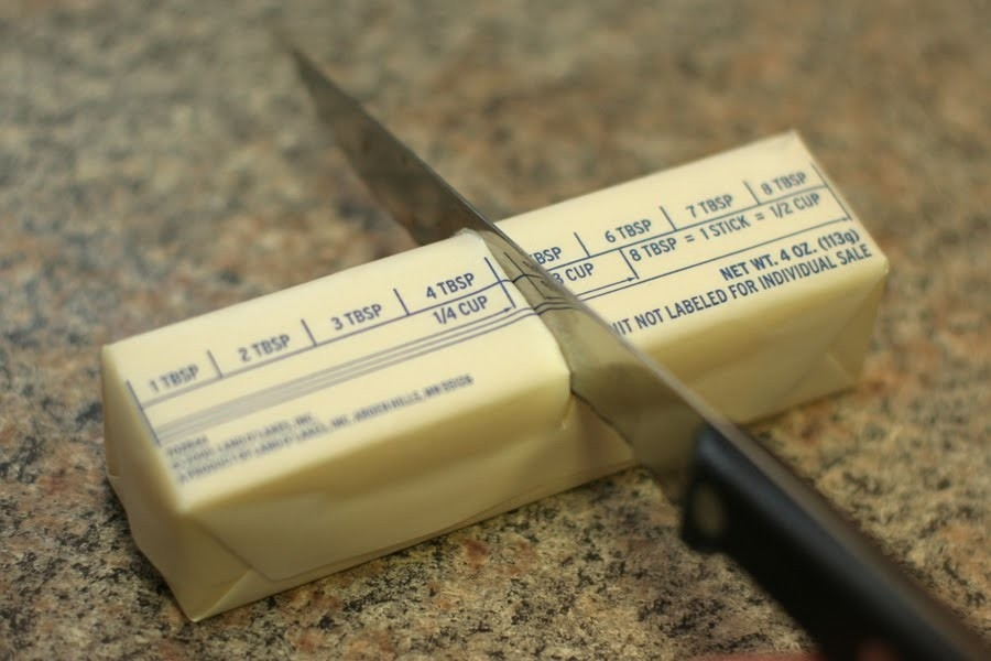 how many sticks of butter is 1 cup photo - 1