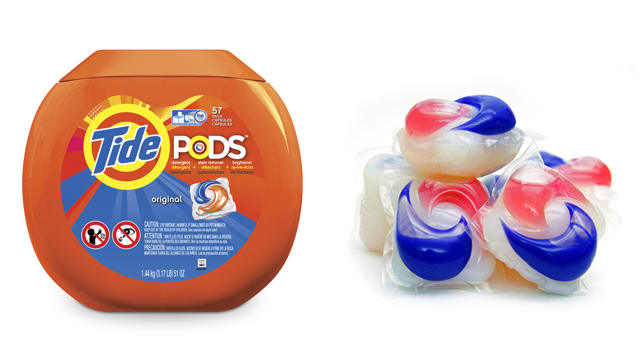how many tide pods per load photo - 1