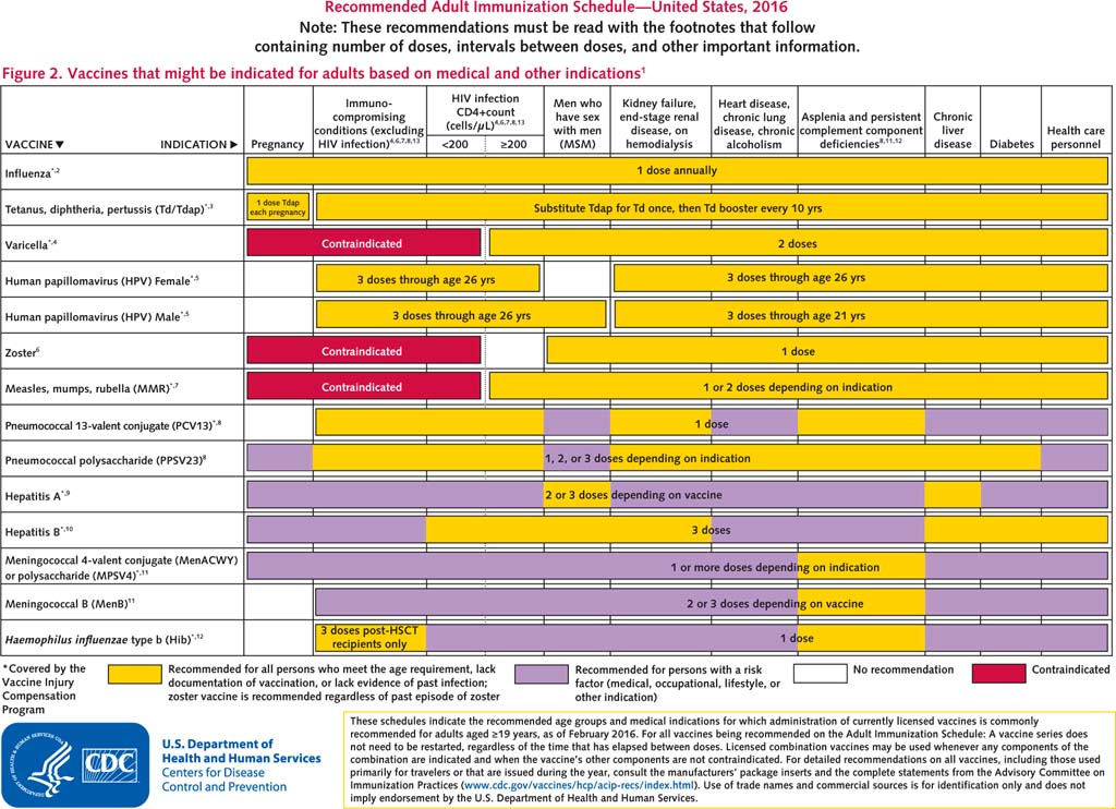 how many vaccines by age 2 photo - 1