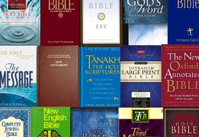 how many versions of the bible are there photo - 1